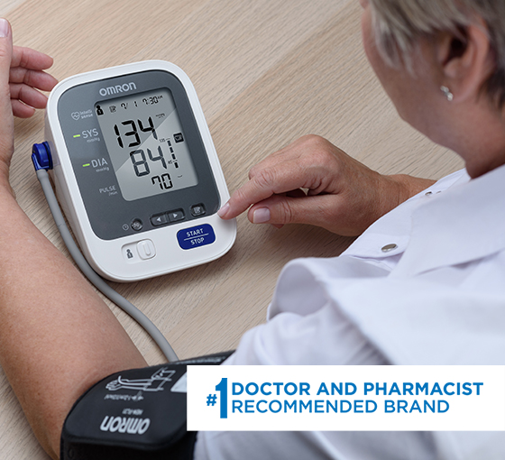 Omron blood pressure machine reviews for UAE