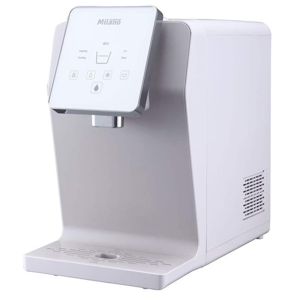 Milano UF+UV water purifier UAE