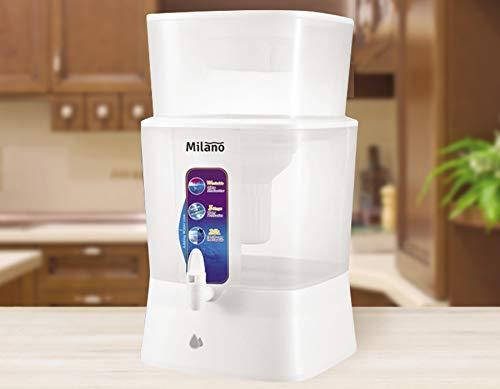 Milano Gravity water purifier UAE