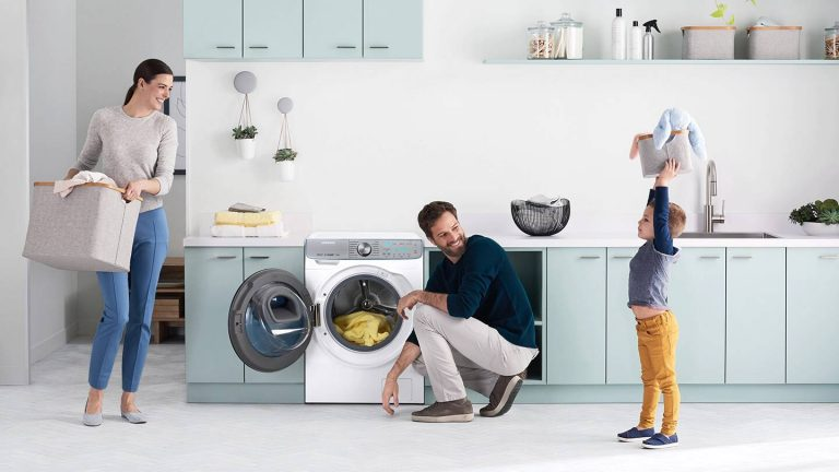 best washing machine in uae