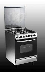 Nikai 4 Burner Gas Cooking Range in UAE