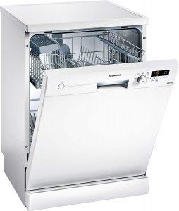 Siemens Free Standing Dishwasher