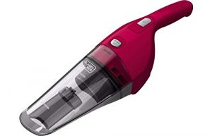 Black + Decker Vacuum Cleaner