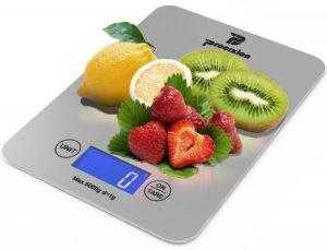 Digital Kitchen scale for your vegetables, meat and pulses