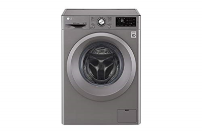 Front loading, full automatic washing machine