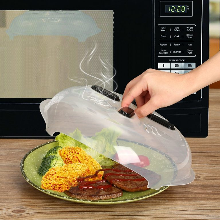 Is Microwaving Food Safe and Healthy?
