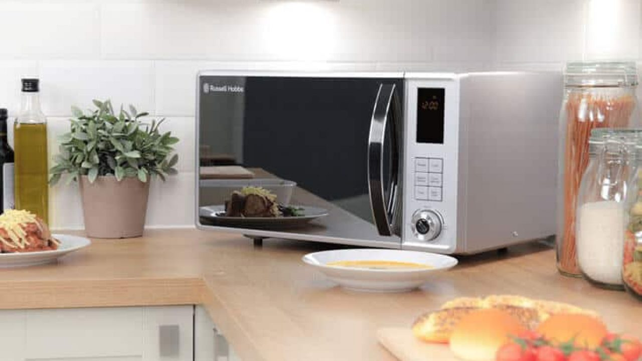Best Microwave Oven In Uae Solo