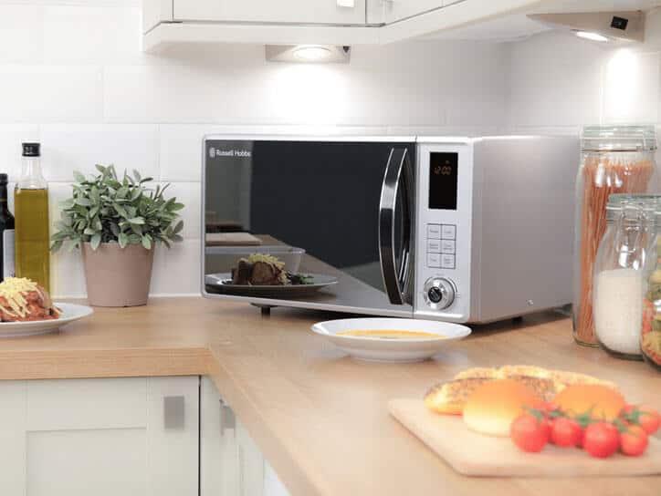 Best Microwaves Offers in UAE