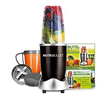 Best Nutribullet Juicer 8 pcs set in the UAE