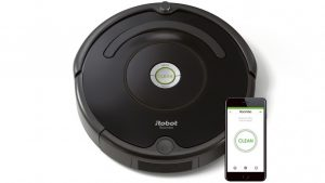 Robotic Vacuum Cleaner in UAE