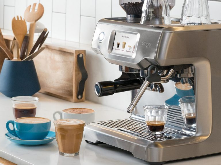 best coffee machine in uae