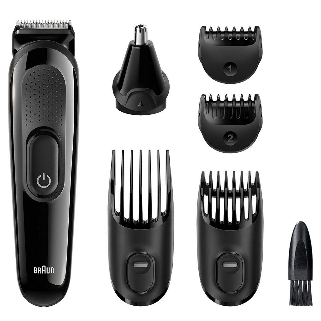 Braun Grooming Kit in UAE
