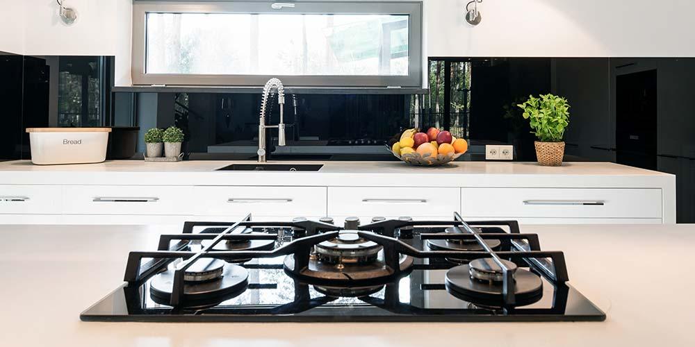 Cooktop for Dubai Homes