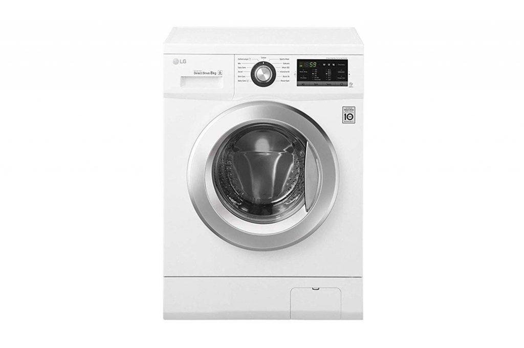 Lg 7kg washing machine