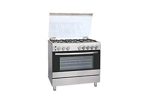LG Gas Cooker in UAE