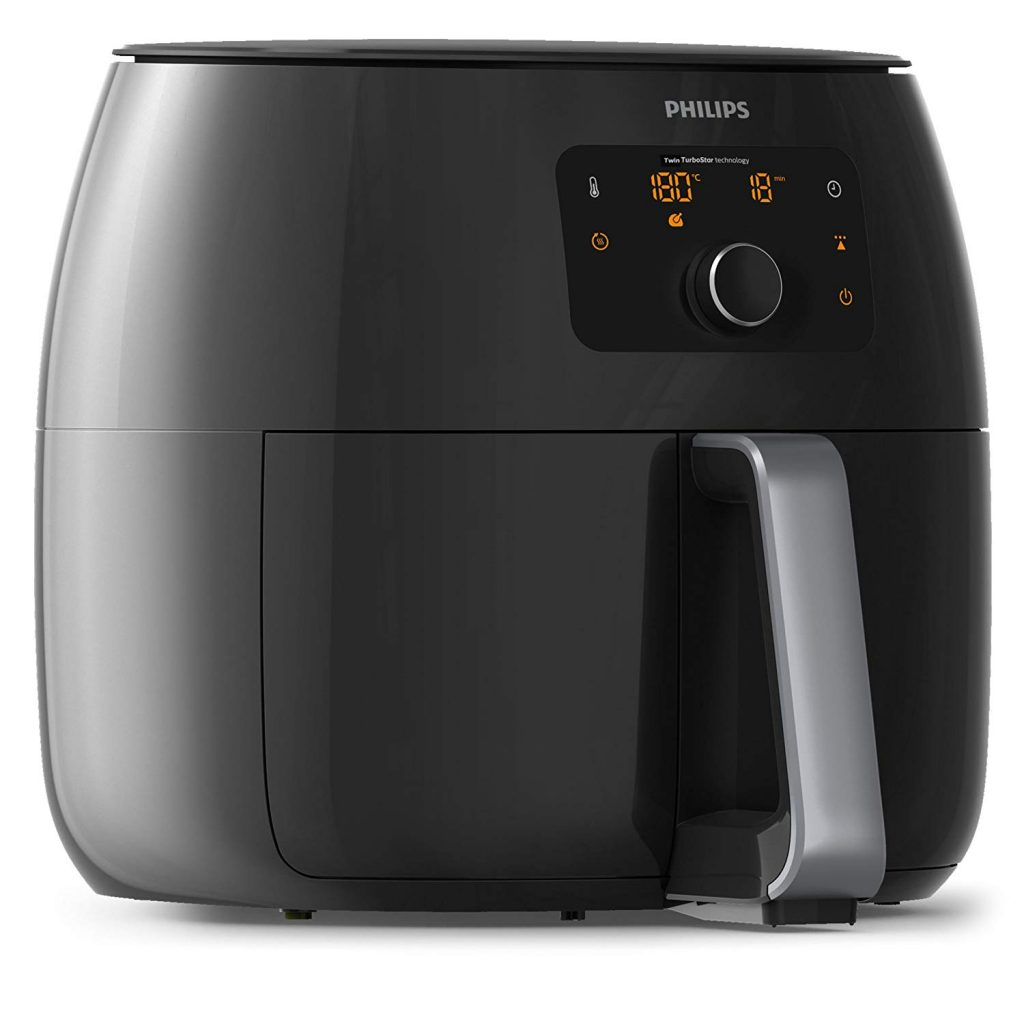 Philips Avance Collection Air Fryer in UAE