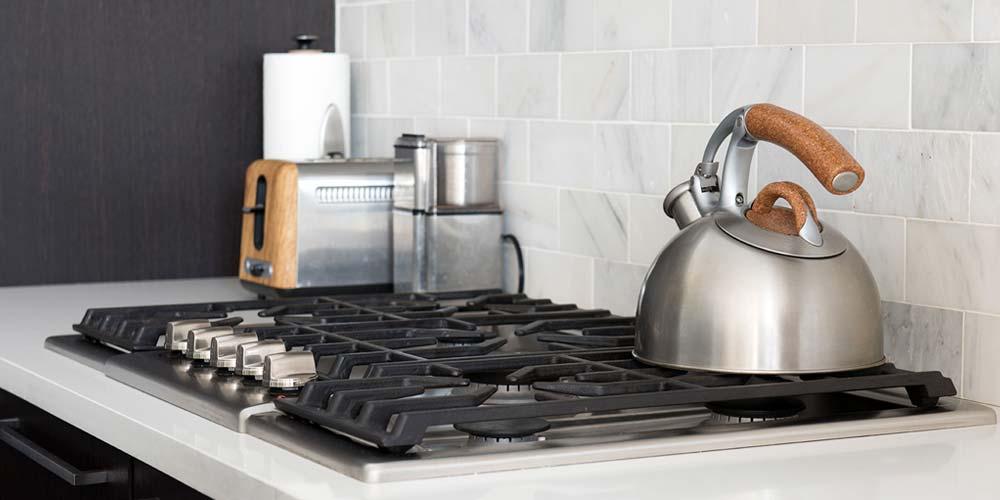 Cooking Range for Dubai Homes
