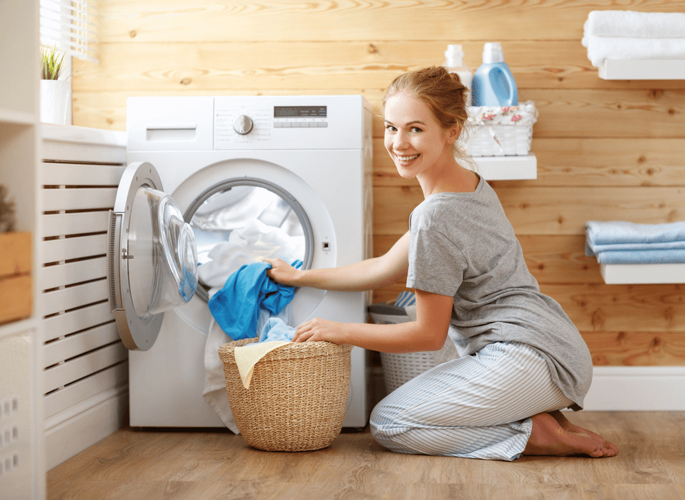 Top Load vs Front Load washing machines