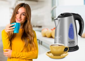 Electric Kettle in UAE