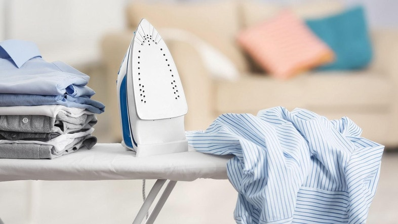Clothes Irons Offers in UAE