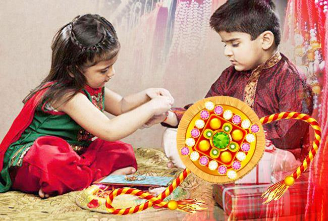 Raksha Bandhan Rakhi Gift Ideas in 2019 for Dubai Peeps