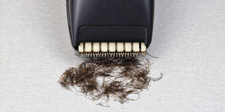 trimmer men's grooming gadget in UAE