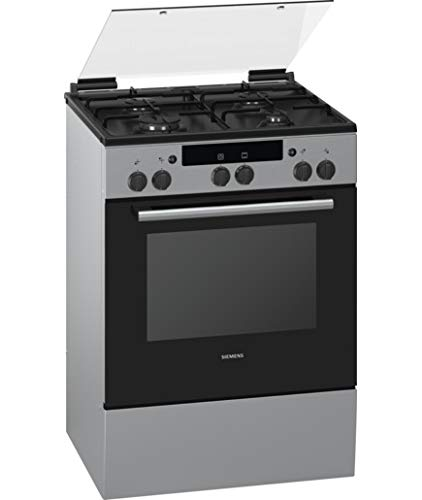 Siemens free standing gas cooker in UAE