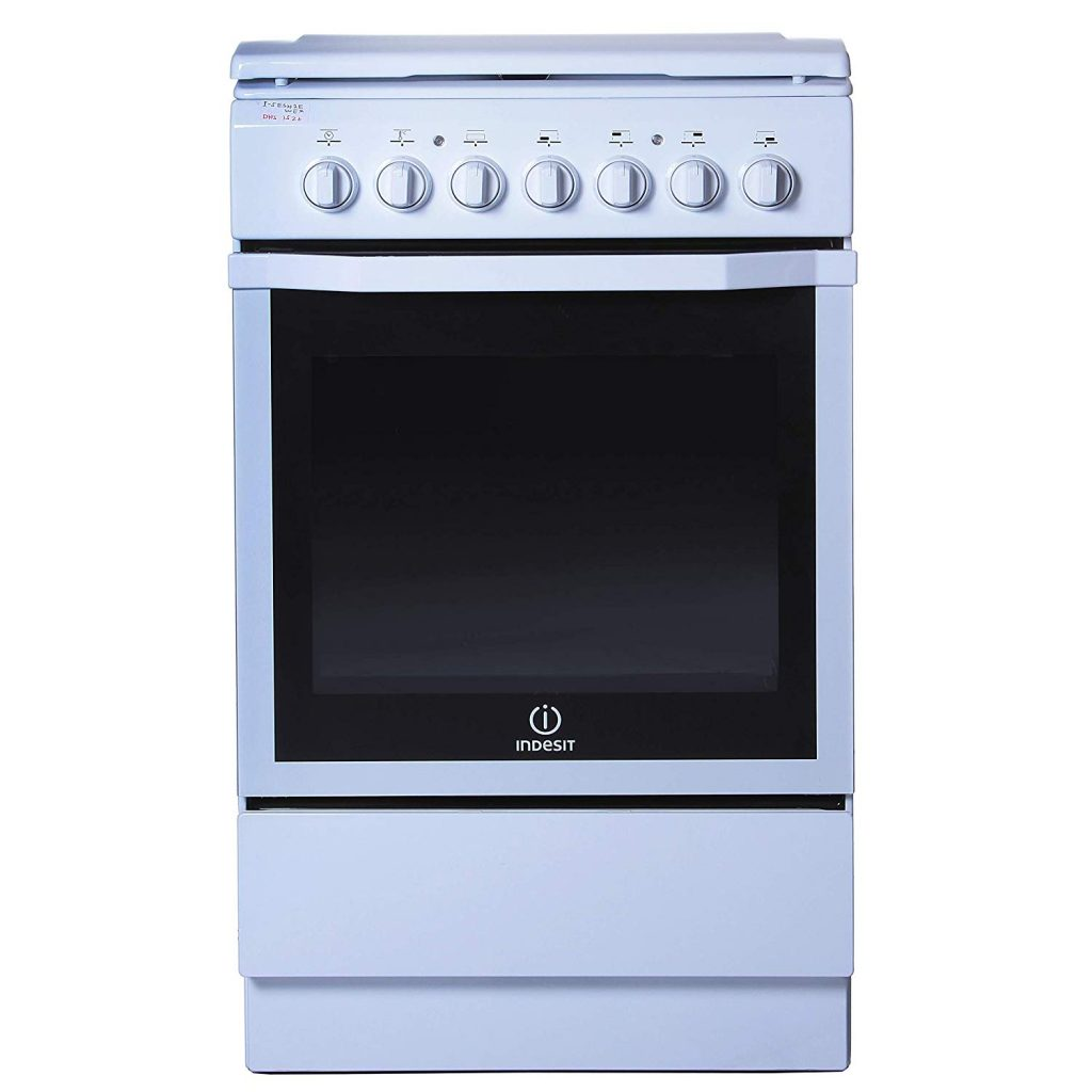 Indesit Electric Cooking Range