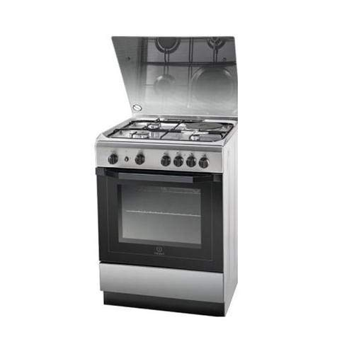 Indesit 60x60 cm cooking range