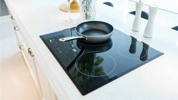 Benefits of an Induction cooktop