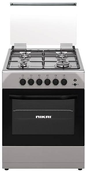 Nikai cooking range in UAE