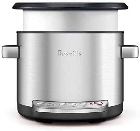 best rice cooker in UAE- breville