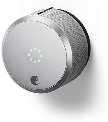 smart lock for homes in Dubai