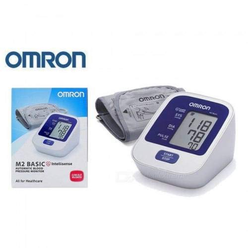 Omron Blood Pressure Machine best blood pressure machine in UAE
