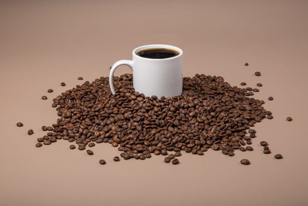 improve your sleep by not drinking coffee after 5