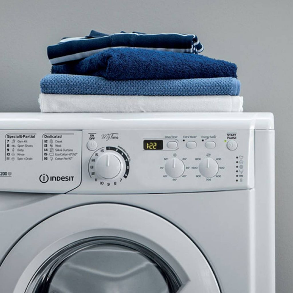 Indesit Washing Machine in UAE