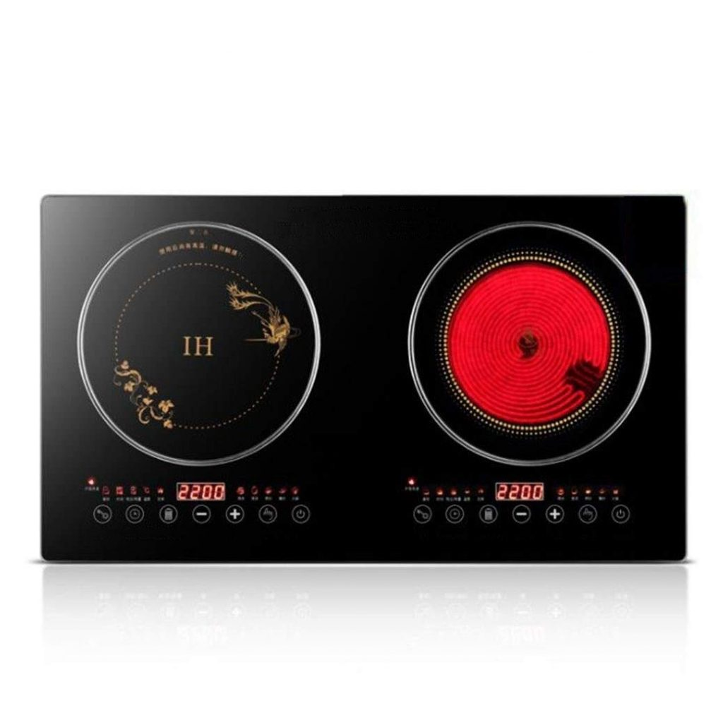 Best induction cooker in UAE- dual burner