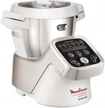 Moulinex Food Processor Review UAE