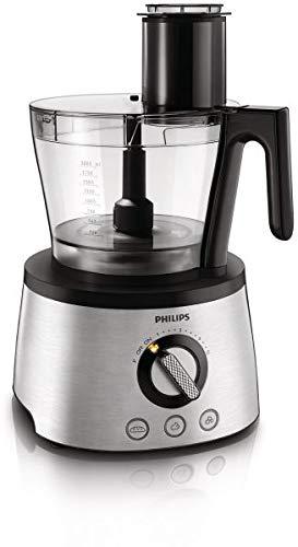 Philips 1300 watts food processor