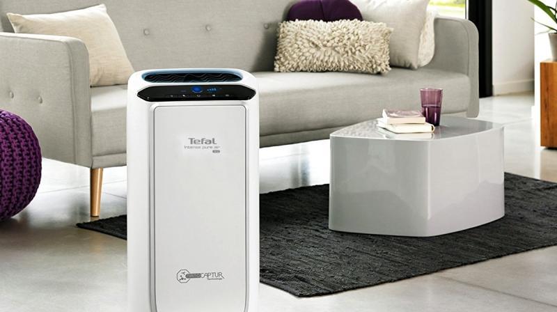 air purifier in Dubai