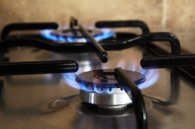 type of ignition in a gas stove or hob UAE