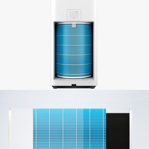 Xiaomi air purifier 2 filter
