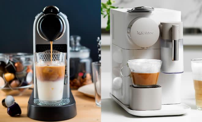 Best Nespresso Machine in UAE