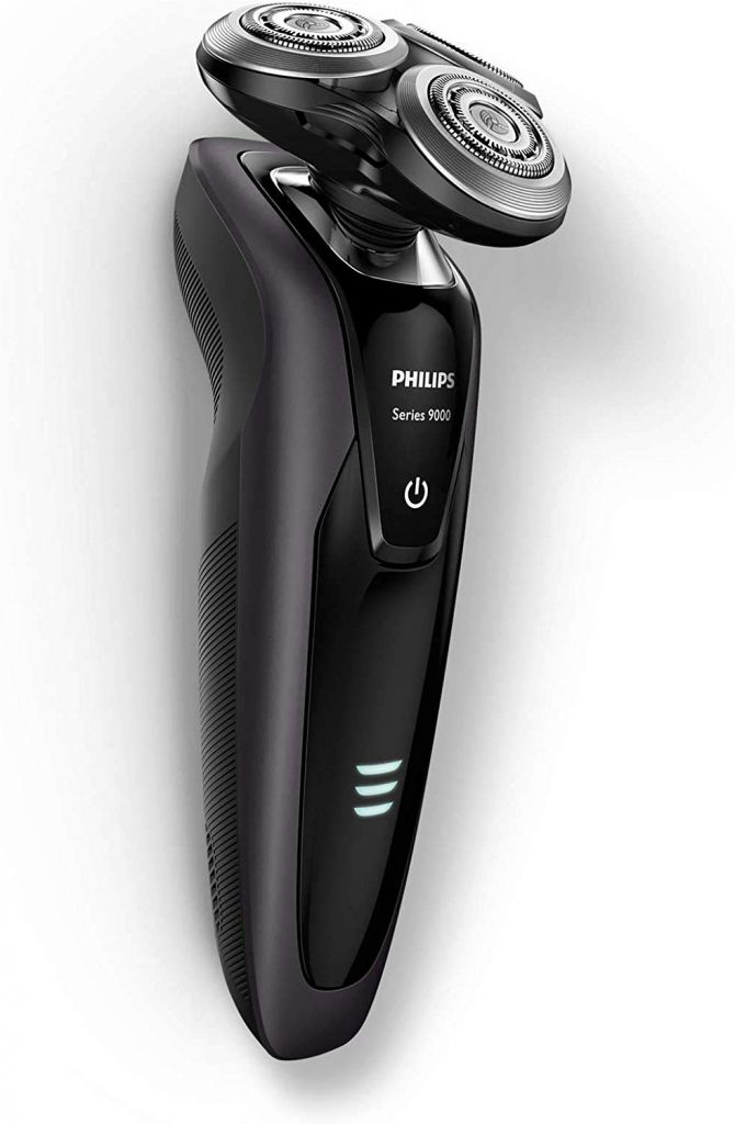 Philips hair trimmer review for UAE shaver