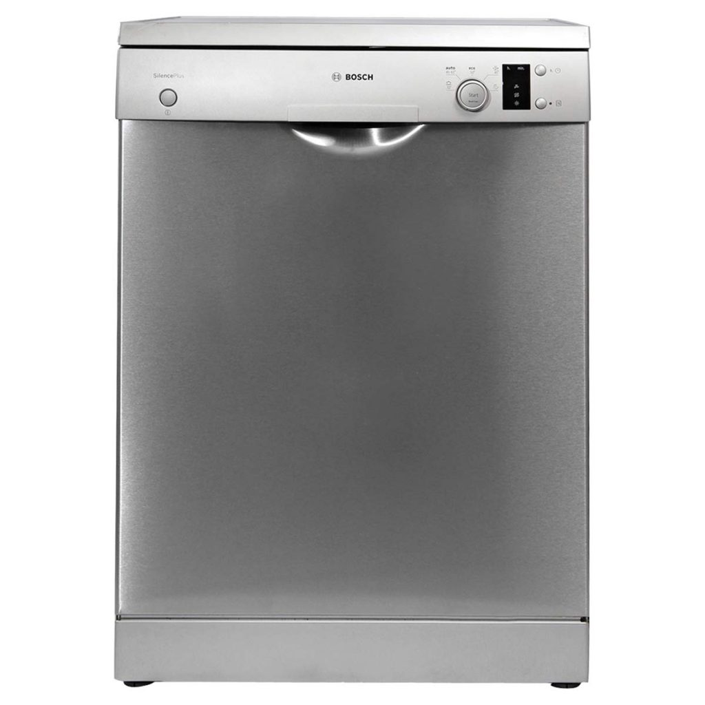 Bosch Serie | 4 Free Standing Dishwasher - Bosch Dishwasher Review UAE