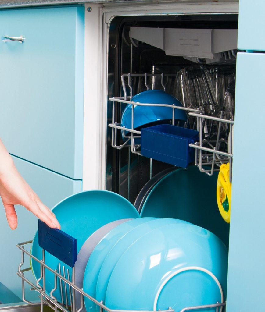 Bosch Dishwasher Review UAE
