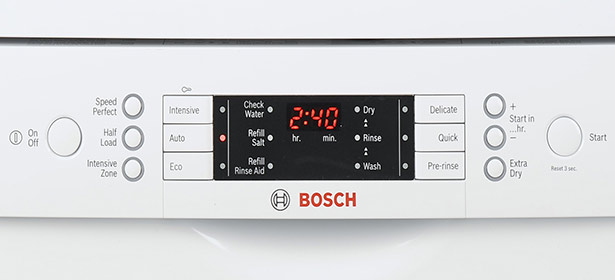 Bosch Dishwasher Review for UAE