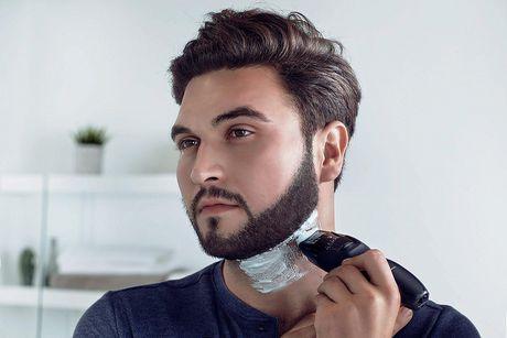 Panasonic hair trimmer review for UAE for men