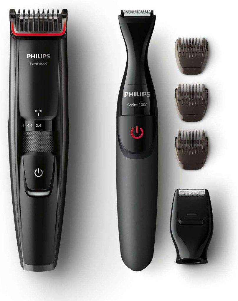 Philips hair trimmer review for UAE best buy