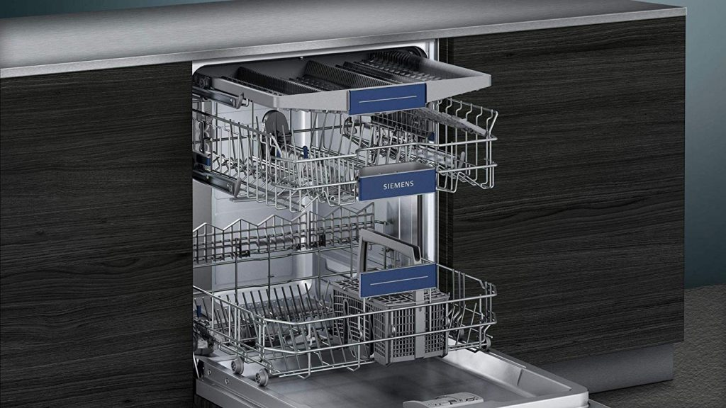Siemens dishwashers in UAE